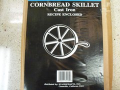 Corn Bread Skillet
